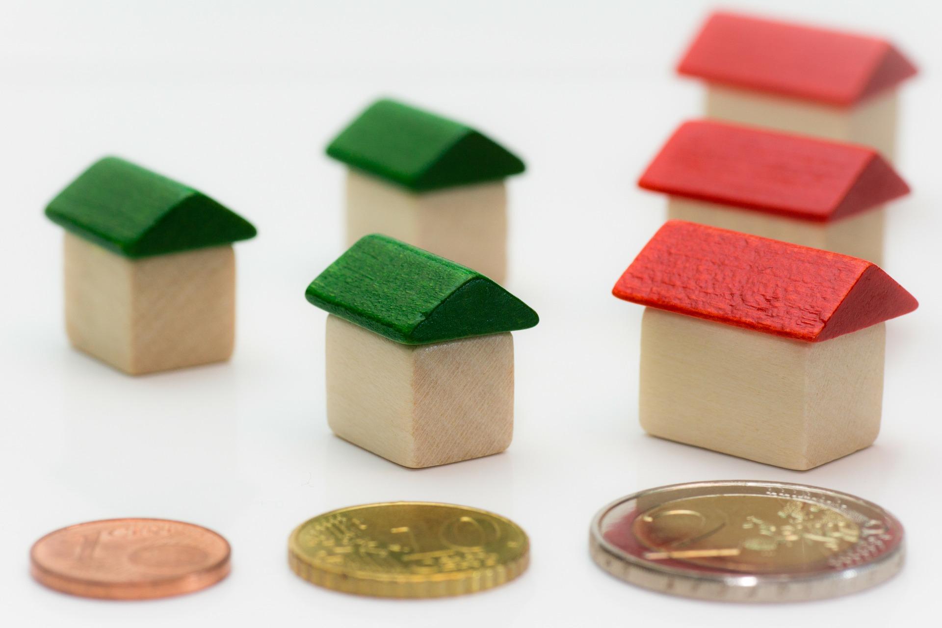 Notaire pour transaction immobili re au qu bec le financement soumissions - Achat maison hypothequee ...