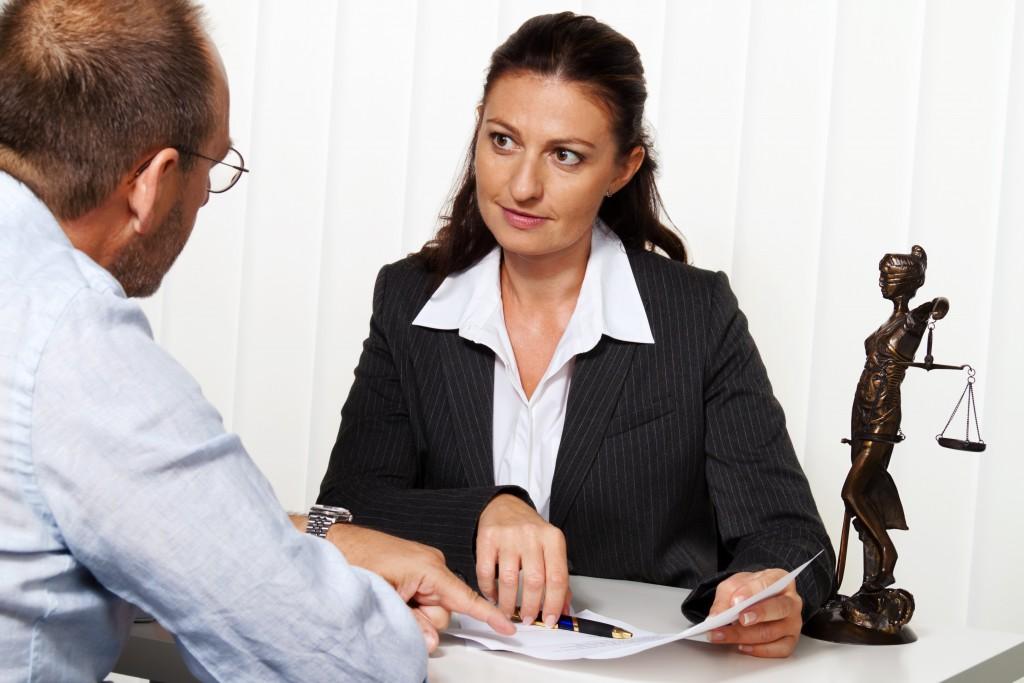 Conseils juridiques par un notaire, fiducie testamentaire